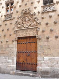 Salamanca, Spain library#