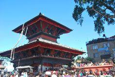 Manakamana, Gorkha