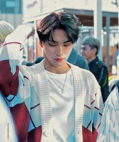 seonghwa the man he is Yg Entertainment, Jung Woo Young, You Are My Friend, Young Prince, Kim Hongjoong, Kpop Guys, Seong, One Team, Jonghyun