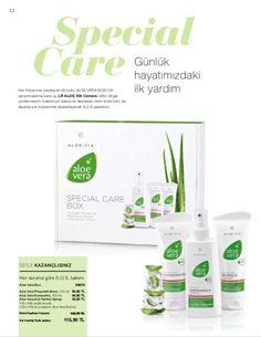 Pingl Par DborahV LR Health Beauty Sur Aloe Vera