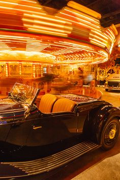 Lagonda convertible