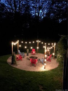 45 great DIY fire pit plans ideas with lighting in the front yard 3 ~ Litledress . - 45 great DIY fire pit plans ideas with lighting in the front yard 3 ~ litledress …, - Diy Fire Pit, Fire Pit Backyard, Back Yard Fire Pit, Garden Fire Pit, In Ground Fire Pit, Fire Pit Decor, Fire Pit Near Deck, Best Fire Pit, Patio Fire Pits