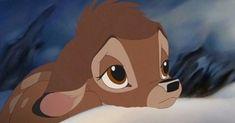 ᴅᴏ ʏᴏᴜ ᴇᴠᴇʀ ғᴇᴇʟ ʟɪᴋᴇ ʏᴏᴜ'ʀᴇ ᴡᴀɪᴛɪɴɢ ғᴏʀ sᴏᴍᴇᴛʜɪɴɢ ᴛʜᴀᴛ ɪsɴ'ᴛ ɢᴏɪɴɢ ᴛᴏ ʜᴀᴘᴘᴇɴ? Bambi Disney, Arte Disney, Disney And Dreamworks, Disney Love, Cute Cartoon Wallpapers, Cute Wallpaper Backgrounds, Cartoon Mignon, Disney Mignon, Vintage Cartoons