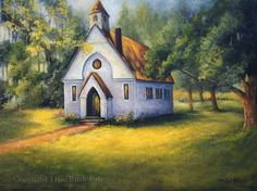 Country Church Scenes - Bing Images