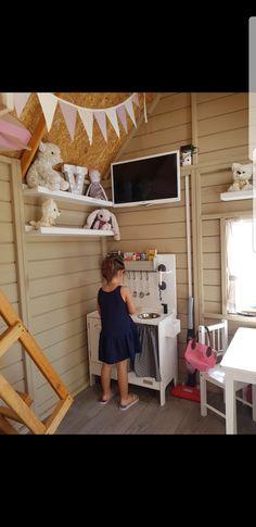 Casa De Muñecas escaleras paso Alto Con Estante De Pintura Miniatura Accesorios De Madera Natural