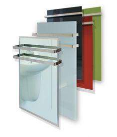 11 Ideeen Over Infrarood Verwarming Badkamer Verwarming Spiegel Badkamer Badkamer Panelen