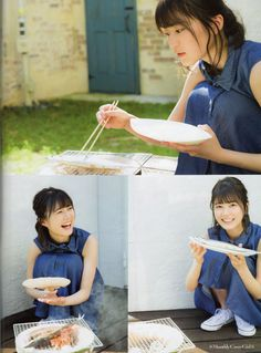 Ikuta Erika N46生田絵梨花 Ikuta Erika, Portrait Inspiration, Beautiful World, Beautiful Ladies, Asian Girl, Japanese, Cute, Photography, Idol