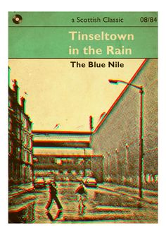 East End Prints - Tinseltown in the Rain, £19.95 (http://www.eastendprints.co.uk/products/tinseltown-in-the-rain.html)
