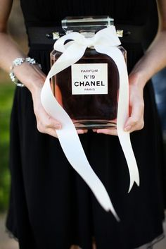 Parfum by Chanel
