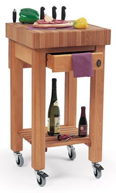Legno Art Retro Kitchen Trolley To Go With Your Chill Liances Deco Era Iii Pinterest And