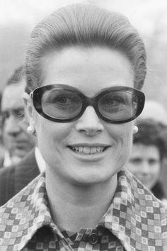 c36f70a75ae539 Grace Kelly, princesse de Monaco 60 ans mariage  le style mythique d une  icône