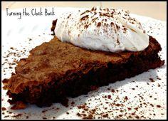 Dessert Recipe, Dessert Recipes, chocolate Dessert Recipes, Kahlua recipes, chocolate recipes, torte recipes, Kahlua chocolate torte, kahlua