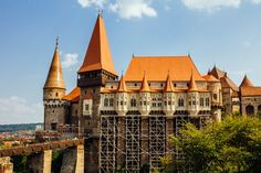 The Ultimate Romanian Road Trip: 8 Must See Destinations