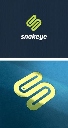 Snakeye Identity by Triptic