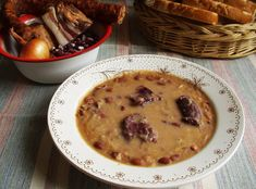 Cheeseburger Chowder, Oatmeal, Food And Drink, Soup, Breakfast, Recipes, The Oatmeal, Morning Coffee, Rolled Oats