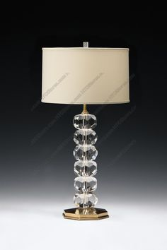 30 best decorative crafts table lamps images on pinterest decorative crafts brass and crystal table lamp 8422 aloadofball Choice Image