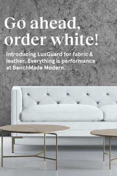 Our LuxGuard protective finish is remarkably easy to clean and will continue to look great for years to come. Order your Free Swatches today. Boho Living Room, Living Room Decor, Bedroom Decor, Retro Interior Design, Modern Design, Custom Sofa, Country Decor, Cool Furniture, Living Room Designs