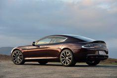 10 Sensational Aston Martin Rapide S 2015 Side View Pics