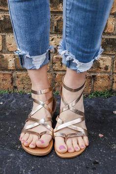 Footwear – Page 3. Ankle Strap FlatsFlat ... 83b34c31d3a6