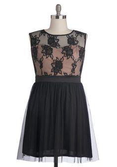 Fancy Dancer Dress | Mod Retro Vintage Dresses | ModCloth.com