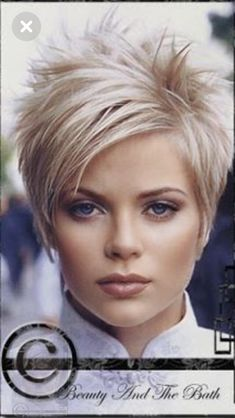 Best Womens Hairstyles For Fine Hair – HerHairdos Concave Bob Hairstyles, Short Hairstyles Over 50, Short Hair Over 50, Choppy Hairstyles, Fashion Hairstyles, Short Hair Cuts For Women Over 40, Sport Hairstyles, Hairstyle Short, Layered Hairstyles