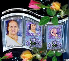 Resultado da fotomontagem : rose - Pixiz Happy Diwali Pictures, Feliz Diwali, Lunch Box, Frame, Decor, Photomontage, Picture Frame, Decoration, Bento Box