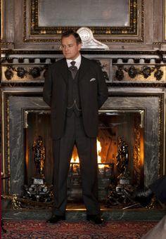 Lord R. Grantham