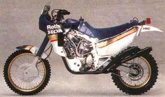 Yamaha Paris Dakar Rally | Paris Dakar : Cyril Neveu 5 veces campeon en moto del Rally