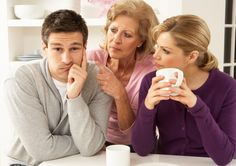 8 ways to upgrade your relationship with your in-laws