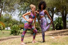 Featuring gorgeous purple, black and turquoise scales, these Petrol Python leggings are a species to behold. In full-length for maximum leg coverage, the soft breathable LYCRA fabric is perfect for all sports and workouts.  Cut from quality material with compression power to aid circulation and recovery, these training tights gently hug your contours for a sculpted look.