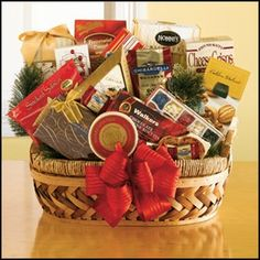 Need to thank someone special? Taste the difference between saying thank-you and sending an American Thank-You Harvest.