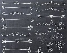 BUY2GET1FREE Hand drawn doodle texto divisor por qidsignproject