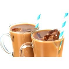 Check out our Recipe of the week, Iced Coffee. Enjoy!