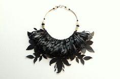 I gioielli di Camilla, tra artigianato terapeutico e camere d'aria riciclate