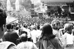 Rock al parque IV (1998)#RockalParque #bogota #colombia #music #festivals #rock