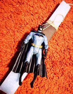 Πασχαλινή λαμπάδα batman super heroes marvel λαμπάδες για αγόρια λαμπάδα superman λαμπάδα captain america Superman, Batman, Garlic Press, Captain America, Easter, Marvel, Easter Activities