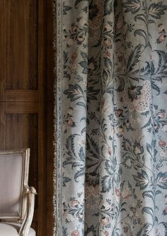 Jody Clarke 1 PC Matching Alison Floral Lace Sheer Valance Rod Pocket White in 58 x 32 Window Drape