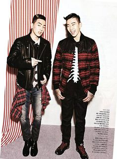 Jay Park and Gray for Nylon Magazine /January 2014 Jay Park, Edmonds Washington, Washington State, Korean American, Asian Men, Korean Singer, Rapper, Hip Hop, Kpop