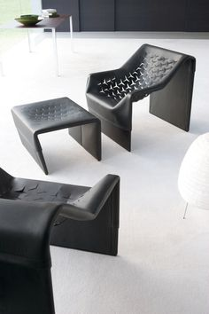 Armchairs | Seating | SKiN | Molteni