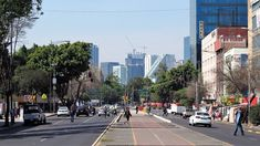 The greater Mexico City metropolitan area is one of the world's largest and the largest city by population in North America, with an estimated 26 million peo. Mexico City, Travel Destinations, Walking, Street View, Road Trip Destinations, Woking, Destinations, Hiking, Mexico