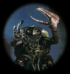 Garthim ~ The Dark Crystal I HATED THIS MOVIE I HAD SOOO MANY NIGHTMARES when I WAS LITTLE!