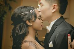 Somali + Asian wedding...Farhia and Jason. http://www.blackearthstudios.com/?p=445
