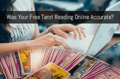 Free Tarot Readings Are Everywhere Online, But How Accurate Are They? Read to know more here! Tarot Prediction, Face Reading, Free Tarot Reading, Online Tarot, Tarot Readers, Tarot Cards, Reading Online, Playing Cards, Playing Card Games