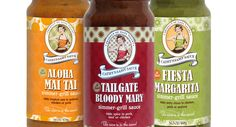 FIRE UP THE GRILL SAUCE TRIO by CATHY'S SASSY SAUCE on @UDKitchen http://undiscoveredkitchen.com a digital farmers' market for specialty, small batch food!