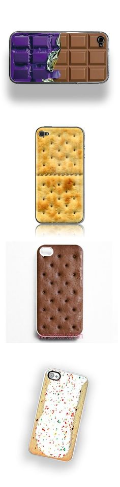 An iPhone cover good enough to eat?