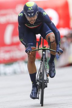 Vuelta a España 2014 - Stage 21: Santiago de Compostela (ITT) - blank 9.7km photos - Adriano Malori sprints to the stage win!