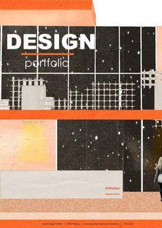 Interior Architecture Design Diseño Arquitectura Gráfico Graphic Portfolio 2016 2017