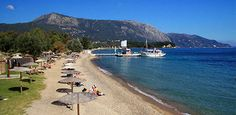 Dassia - Corfu - Greece  (2008)
