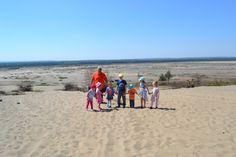 Bajkowa Kraina - Przedszkole - Zawiercie - Wycieczka na Pustynię BŁĘDOWSKĄ Beach, Water, Outdoor, Gripe Water, Outdoors, The Beach, Beaches, Outdoor Games, The Great Outdoors