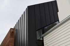 Single Lock Standing Seam (Copper) | Design Cladding.com.au
